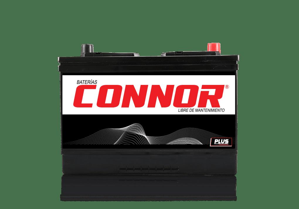 Baterías Connor