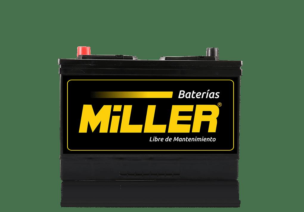 Baterías miller